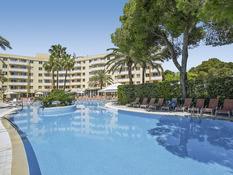 Hotel Ivory Playa Bild 01