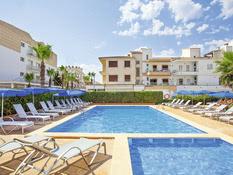 Hotel JS Sol de Can Picafort Bild 03