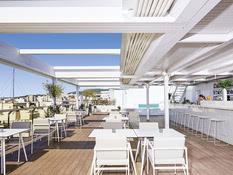 Hotel INNSIDE Palma Center Bild 01