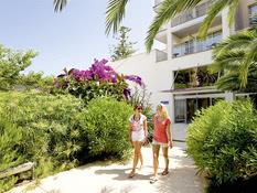 Hotel Na Forana Playa Bild 07