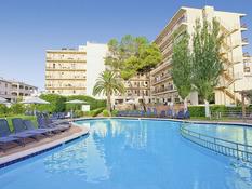Hotel Aya Bild 01