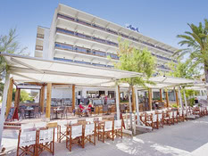 Hotel Aya Bild 06