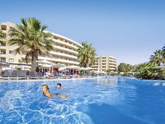 allsun Hotel Orient Beach Bild 02