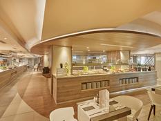 BG Tonga Tower Design Hotel & Suites Bild 06