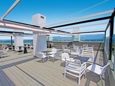 BG Tonga Tower Design Hotel & Suites Bild 07