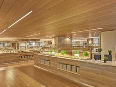 BG Tonga Tower Design Hotel & Suites Bild 08