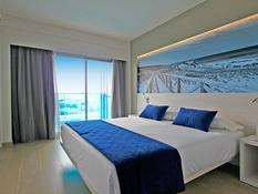 BG Tonga Tower Design Hotel & Suites Bild 09