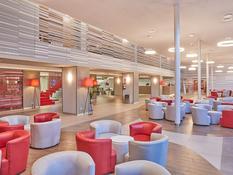 BG Tonga Tower Design Hotel & Suites Bild 12
