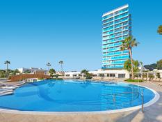 BG Tonga Tower Design Hotel & Suites Bild 04