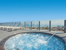 BG Tonga Tower Design Hotel & Suites Bild 05