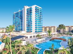 BG Tonga Tower Design Hotel & Suites Bild 02