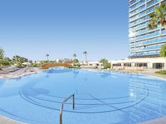 BG Tonga Tower Design Hotel & Suites Bild 01