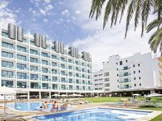 Hotel Luxor Bild 01