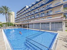 Hotel Boreal Bild 09