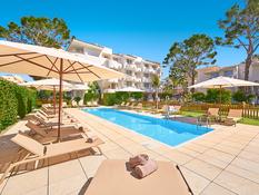 Hotel Prinsotel La Pineda Bild 02