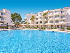 Hotel Prinsotel La Pineda Bild 01