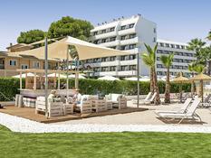 allsun Hotel Eden Alcúdia Bild 09