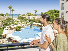 allsun Hotel Eden Alcúdia Bild 04