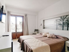Hotel Eix Alcúdia Bild 12