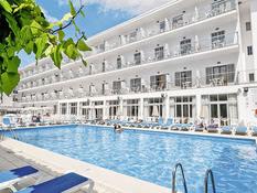 Hotel Eix Alcúdia Bild 03