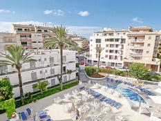 Hotel Eix Alcúdia Bild 11
