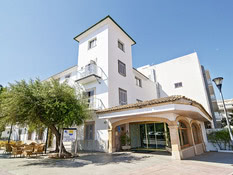 Hotel Eix Alcúdia Bild 10