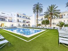Hotel Eix Alcúdia Bild 01