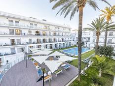 Hotel Eix Alcúdia Bild 05