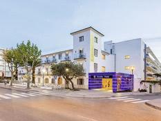 Hotel Eix Alcúdia Bild 08