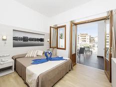Hotel Eix Alcúdia Bild 02
