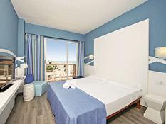 Hotel Clumba Bild 02