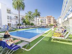 Hotel Eix Alcúdia Bild 04