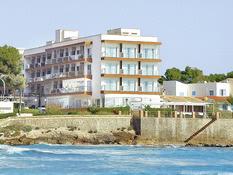 Hotel Clumba Bild 03