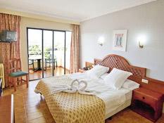 Hotel Playa Blanca Bild 02