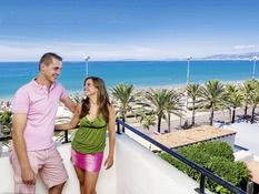 allsun Hotel Kontiki Playa Bild 03