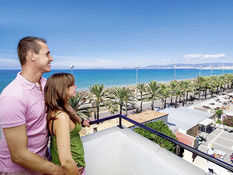 allsun Hotel Kontiki Playa Bild 08