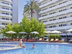 allsun Hotel Kontiki Playa Bild 11