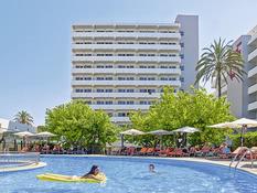 allsun Hotel Kontiki Playa Bild 12