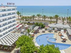 allsun Hotel Kontiki Playa Bild 01