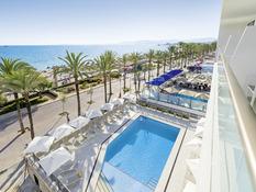 allsun Hotel Riviera Playa Bild 01