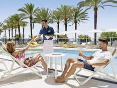 allsun Hotel Riviera Playa Bild 04
