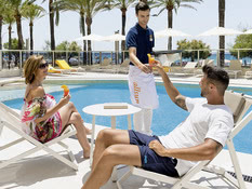 allsun Hotel Riviera Playa Bild 11