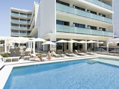 allsun Hotel Riviera Playa Bild 10