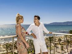 allsun Hotel Riviera Playa Bild 03