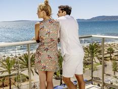 allsun Hotel Riviera Playa Bild 02