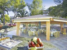 allsun Hotel Palmira Paradise Bild 06