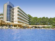 allsun Hotel Palmira Paradise Bild 02
