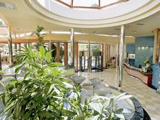 allsun Hotel Palmira Paradise Bild 09