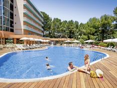 allsun Hotel Palmira Paradise Bild 01