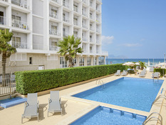 Hotel JS Miramar Bild 01